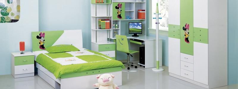 am nager une chambre d enfants les bons trucs confordomo. Black Bedroom Furniture Sets. Home Design Ideas