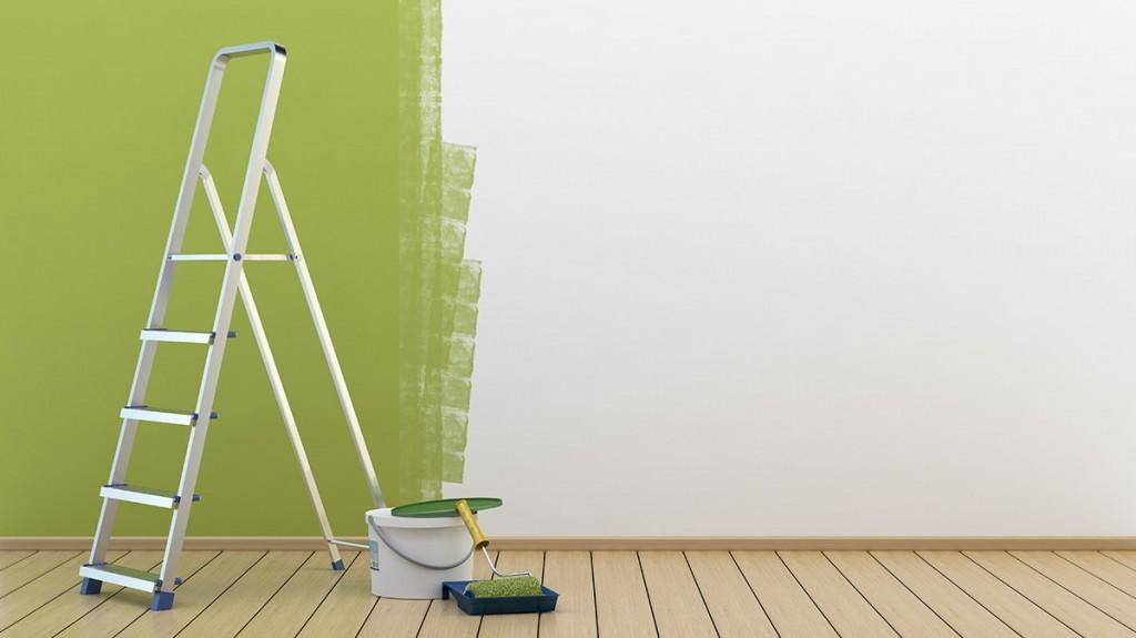 Peinture Maison Confordomo
