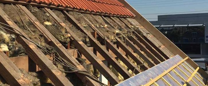 Bien isoler sa toiture | Confordomo